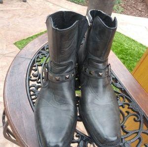 Rock & Republic Boots Sz 10.5